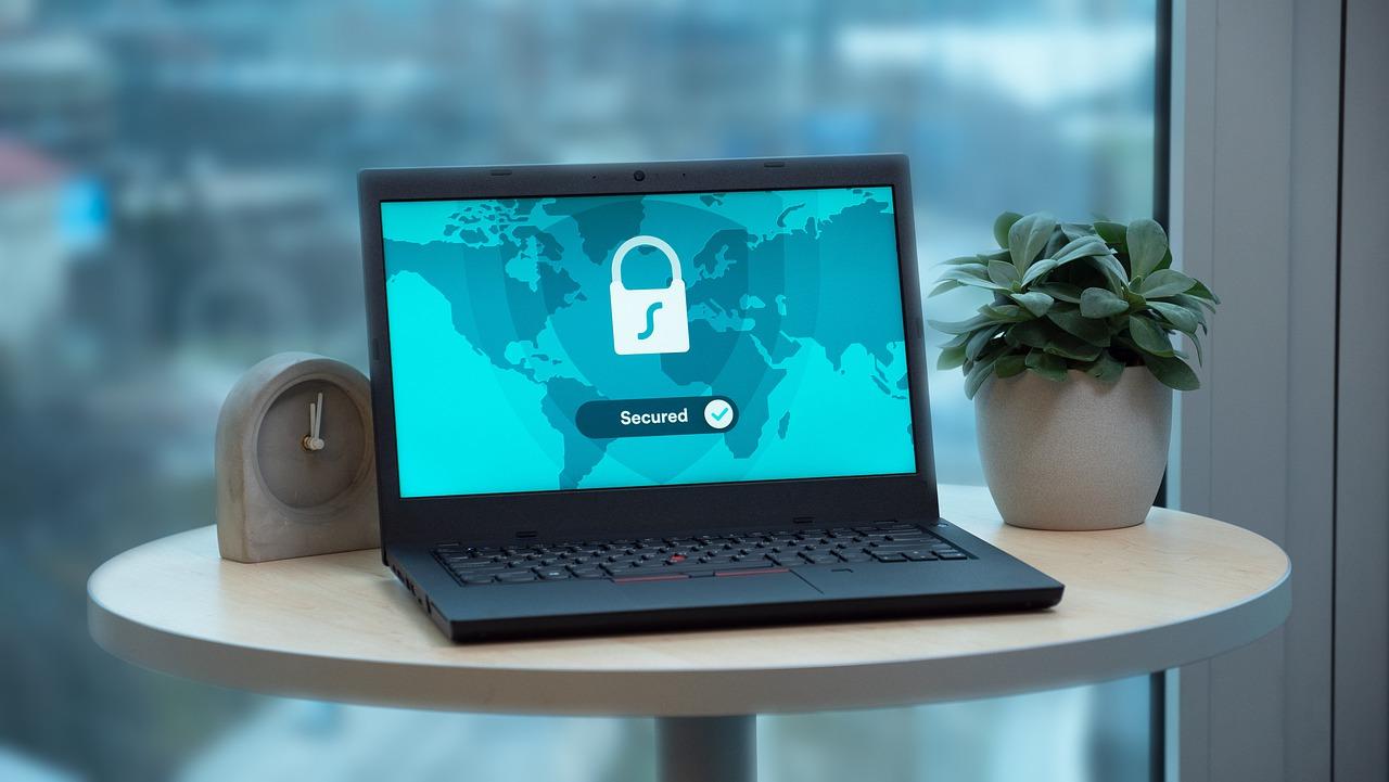 VPNを使って学内から自由にネットに接続する方法